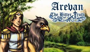 Arevan cover