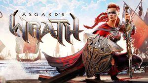 Asgard's Wrath cover