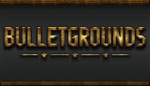 BULLETGROUNDS cover