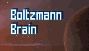 Boltzmann Brain cover