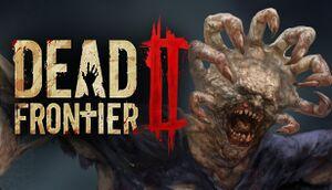 Dead Frontier 2 cover