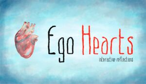 Ego Hearts cover