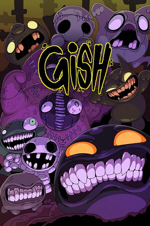 Gish cover