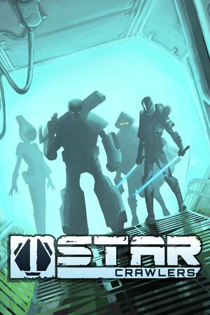 StarCrawlers cover