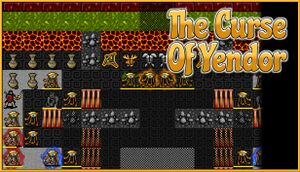 The Curse of Yendor cover