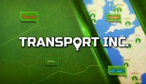 Transport INC cover
