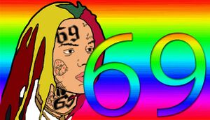 69 cover