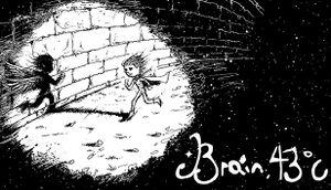 Brain 43°C cover
