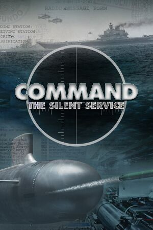Command: The Silent Service cover