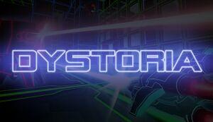Dystoria cover