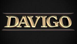 Davigo cover