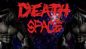 Death Space cover
