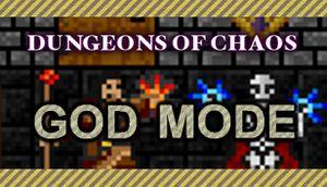 DoC God Mode Edition cover