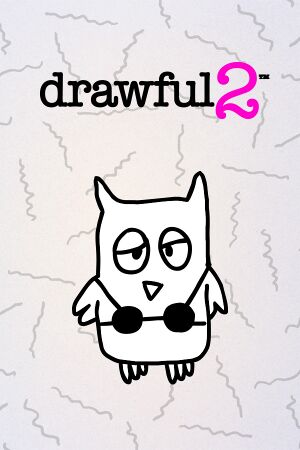 Drawful 2 cover