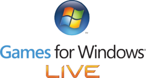 Games for Windows - LIVE cover