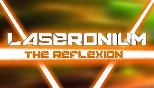 Laseronium: The Reflexion cover