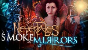 Nevertales: Smoke and Mirrors Collector's Edition cover