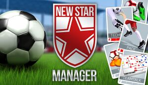 New Star Manager cover