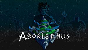 Aborigenus cover