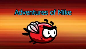 Adventures of Mike cover