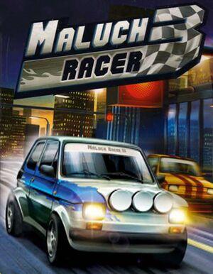 Bambino Rally 3 cover