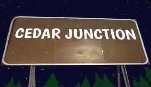 Cedar Junction cover