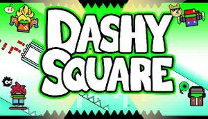Dashy Square cover