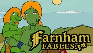 Farnham Fables cover