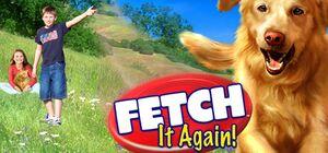 Fetch It Again cover