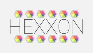 Hexxon cover