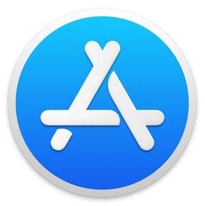Mac App Store cover