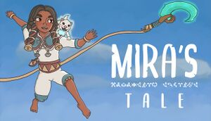 Mira's Tale cover