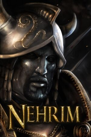 Nehrim: At Fate's Edge cover