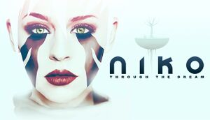 Niko: Through the Dream cover