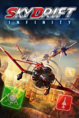 Skydrift Infinity cover