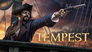 Tempest: Pirate Action RPG cover