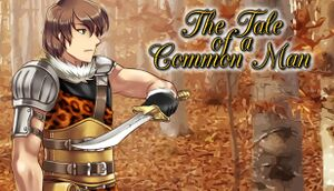 The Tale of a Common Man cover