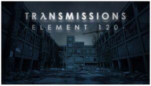 Transmissions: Element 120 cover