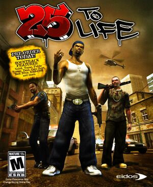 25 to Life cover.jpg