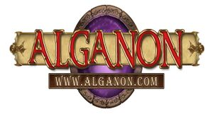 Alganon cover