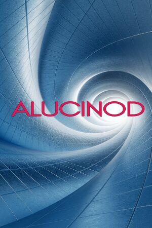 Alucinod cover
