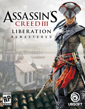 Assassin S Creed Iii Liberation Remastered Pcgamingwiki Pcgw