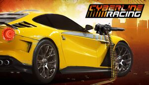 Cyberline Racing cover
