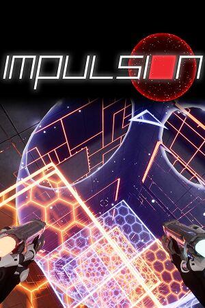 Impulsion cover