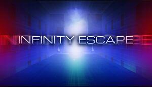 Infinity Escape cover