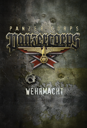Panzer Corps cover
