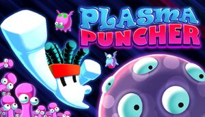 Plasma Puncher cover