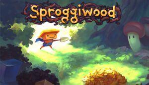 Sproggiwood cover