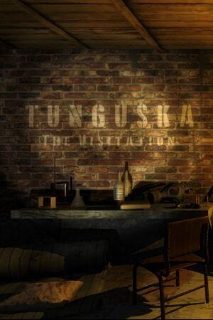 Tunguska: The Visitation cover