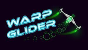 Warp Glider cover